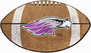 Fan Mats Univ of Wisconsin-Whitewater Football Mat