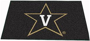 Fan Mats Vanderbilt University All-Star Mat
