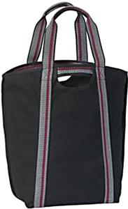 District Carryall Canvas Tote
