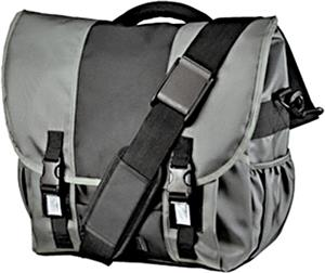 District Montezuma Messenger Bag