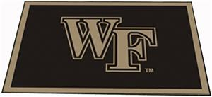 Fan Mats Wake Forest University All-Star Mat