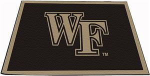 Fan Mats Wake Forest University Tailgater Mat