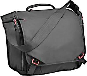 Port Authority Cyber Messenger Bag