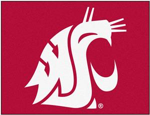 Fan Mats Washington State University All-Star Mat