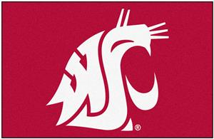 Fan Mats Washington State University Starter Mat