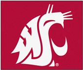 Fan Mats Washington State University Tailgater Mat