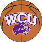 Fan Mats Western Carolina Univ. Basketball Mat