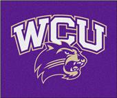 Fan Mats Western Carolina University Tailgater Mat