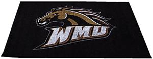 Fan Mats Western Michigan University Ulti-Mats