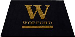 Fan Mats Wofford College Tailgater Mat