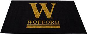 Fan Mats Wofford College Ulti-Mats