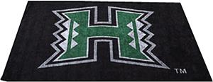 Fan Mats University of Hawaii Ulti-Mats