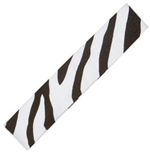 Boxercraft Womens/Girls Zebra Headbands - 6 Pack