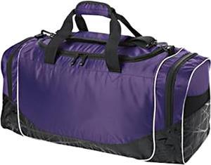 Sport-Tek Medium Rival Duffel Bags