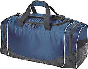 Sport-Tek Large Rival Duffel Bags