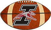Fan Mats University of Indianapolis Football Mat