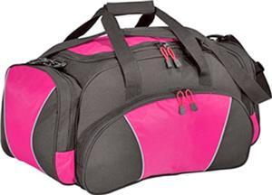 Port & Company Metro Duffel Bags