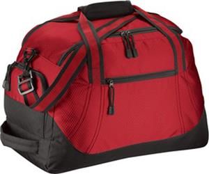 Port Authority Honeycomb Duffel Bags