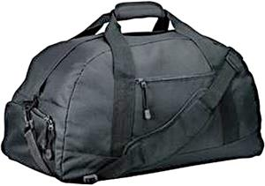 Port & Company Large Duffel Bags