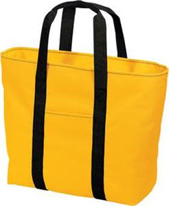 Port Authority All Purpose Poly Tote Bag