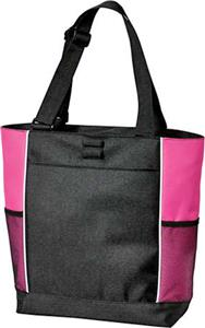 Port Authority Panel Tote Bags