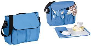 Precious Cargo Baby Diaper Bag
