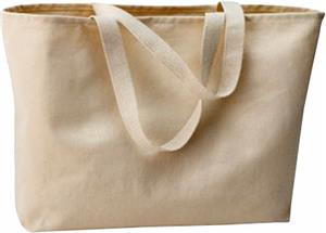 Port & Company Jumbo Tote Bag