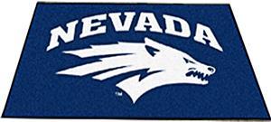 Fan Mats University of Nevada Ulti-Mats