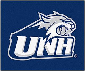 Fan Mats University of New Hampshire Tailgater Mat