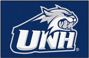 Fan Mats University of New Hampshire Starter Mat
