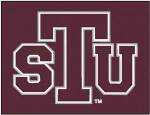 Fan Mats Texas Southern University All-Star Mat