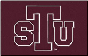 Fan Mats Texas Southern University Ulti-Mats