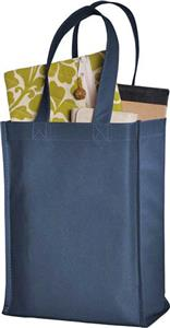 Port & Company Polypropylene Mini Tote Bag
