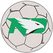 Fan Mats Univ. of North Dakota Soccer Ball Mat
