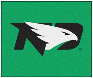 Fan Mats University of North Dakota Tailgater Mat