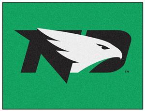Fan Mats University of North Dakota All-Star Mat