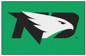 Fan Mats University of North Dakota Starter Mat