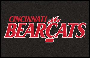 Fan Mats University of Cincinnati Starter Mat