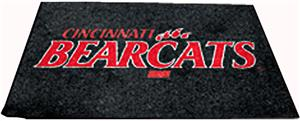 Fan Mats University of Cincinnati Ulti-Mats