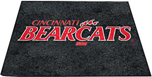 Fan Mats University of Cincinnati Tailgater Mat