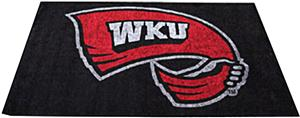 Fan Mats Western Kentucky University Ulti-Mats
