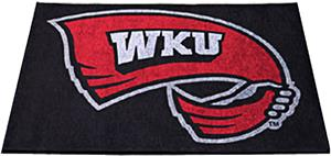 Fan Mats Western Kentucky University All-Star Mat