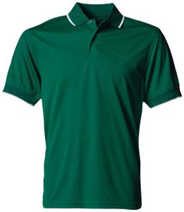 A4 Basic Moisture Coaches Polo Shirts