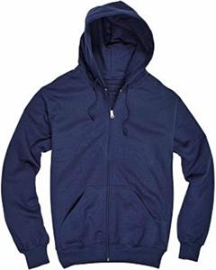 Boxercraft Adult & Youth Essential Zip Hoodies