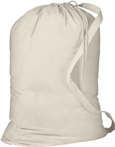 Port & Company Laundry Bag