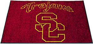 Fan Mats Univ. of Southern California All-Star Mat