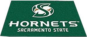 Fan Mats Cal State-Sacramento Ulti-Mats