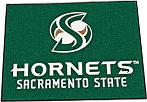 Fan Mats Cal State-Sacramento Starter Mat