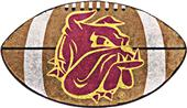 Fan Mats Univ. of Minnesota-Duluth Football Mat