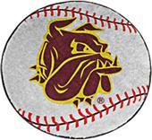 Fan Mats Univ. of Minnesota-Duluth Baseball Mat